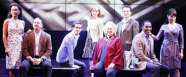 Sondheim on Sondheim to Hit the Recording Studio for Original Broadway Cast Album