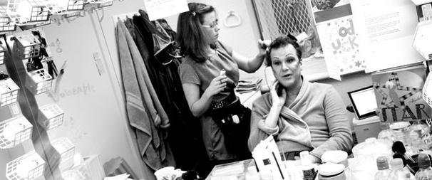 Everything's Sparkle Dust! Backstage Prep with Tony Nominee Douglas Hodge at La Cage