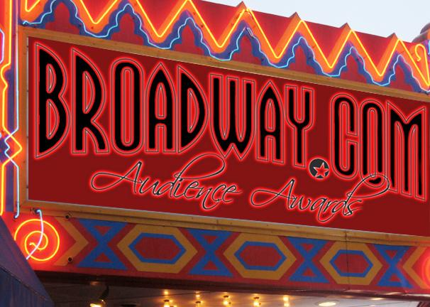 Final Week! Vote for the Broadway.com Audience Awards