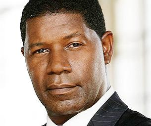 What's Up, Dennis Haysbert? The Race Star On 'Luxuriating' In His Broadway Debut