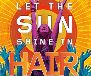 Hippies Hit the Road as Hair Sets National Tour Dates