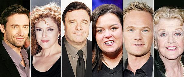 Weekend Poll: Which Veteran Tony Host Deserves an Encore?