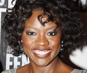 Tony-Winning Actress Viola Davis Adopts a Baby Daughter
