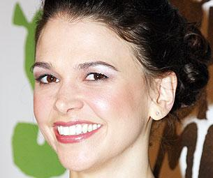 Sutton Foster on Chugging a Beer Before Winning a Tony