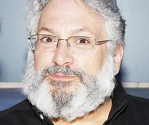 Harvey Fierstein Stresses the Importance of Snacking on Tony Night