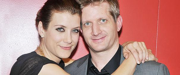 Kate Walsh and Paul Sparks Ring in Their Off-Broadway Opening