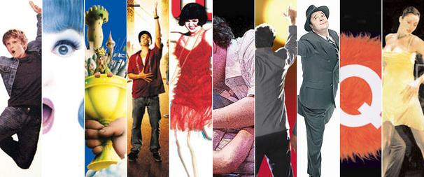 Weekend Poll: Which Best Musical Tony Winner of the New Millennium is Your Favorite?