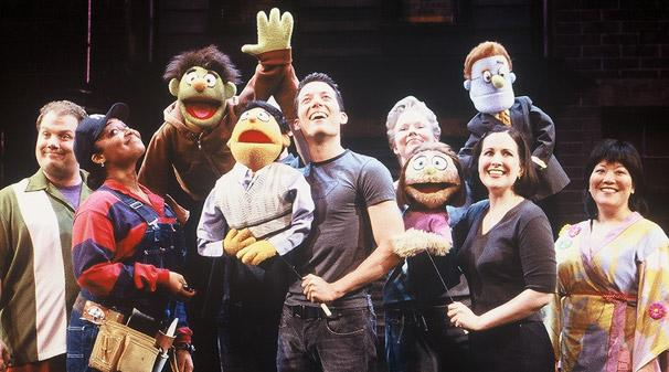 Fans Ruv Avenue Q! Puppets Top Weekend Poll as Favorite Tony-Winning Musical
