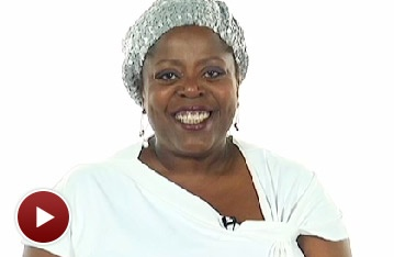 The Diva is In! Fela!'s Lillias White Answers (and Sings!) Your Burning Questions