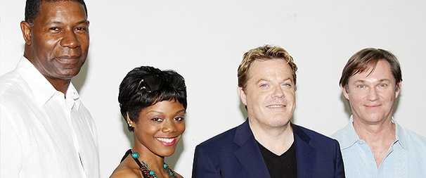 Race Welcomes Eddie Izzard, Dennis Haysbert and a New Summer Cast