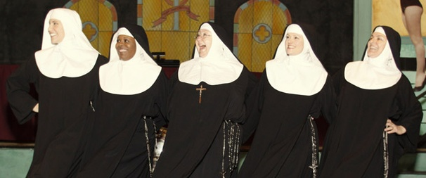 First Look: Celebrate as Nunsense Turns 25 at the Cherry Lane Theatre