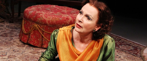 Take a First Look at Kate Burton, Boyd Gaines and Bobby Steggert in The Grand Manner