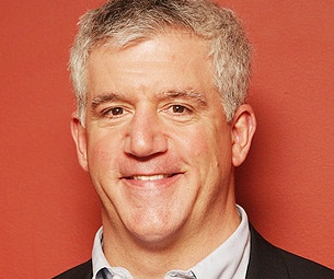 Gregory Jbara on Dating His Own Tony Award