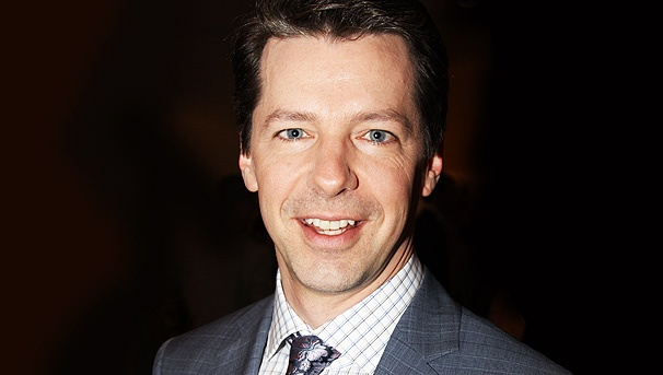 What's Up, Sean Hayes? The Promises, Promises Star on Stepping Out as Tony Host