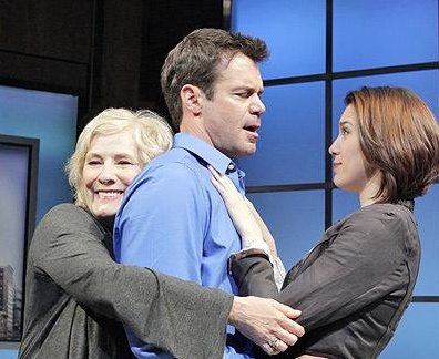 White's Lies Announces Quickie Closing at New World Stages