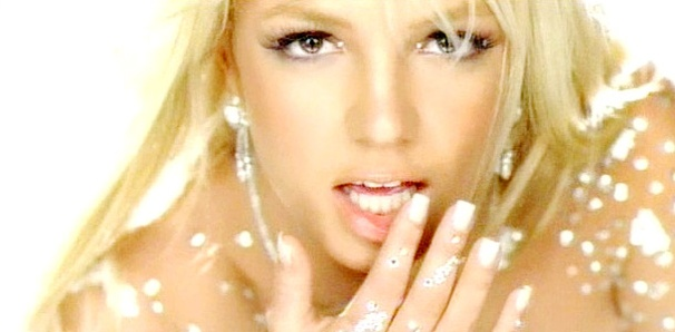 Glee Will Get 'Toxic' With Britney Spears Episode