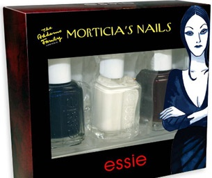 Bebe Neuwirth to Unveil The Addams Family Themed Nail Polish, With Proceeds to Benefit the Actors Fund