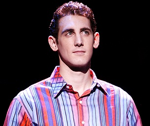 Ryan Jesse Enters His Broadway Debut 'Season' in Jersey Boys