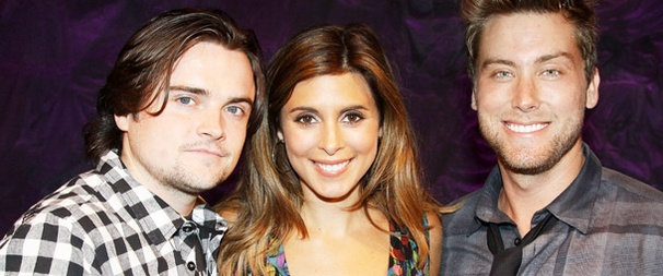 A Sopranos Sibling Reunion for Jamie-Lynn Sigler at Love, Loss and What I Wore