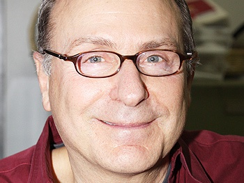 What's Up, James Lapine? The Director on Merrily, Into the Woods, Casting Annie and Those Idina Menzel Rumors