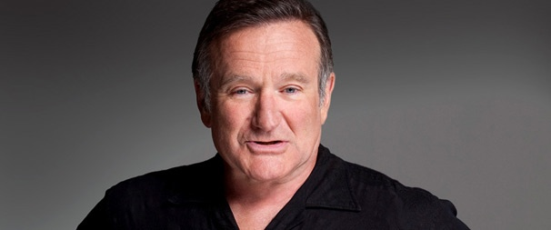 Robin Williams to Roar on Broadway in Bengal Tiger at the Baghdad Zoo