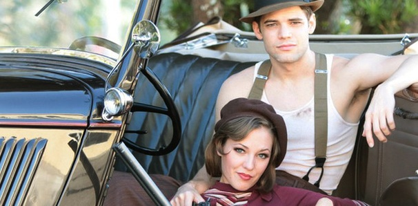 Audio Preview! Hear Laura Osnes and Jeremy Jordan Bring Bonnie & Clyde to Life