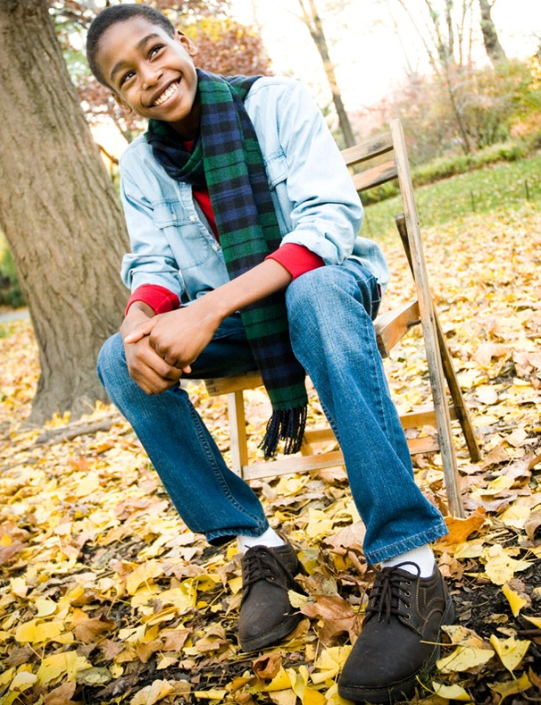 Twelve-Year-Old Broadway Scene-Stealer Jeremy Gumbs on Life as a Scottsboro Boy