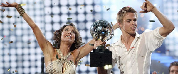 Jennifer Grey on the Great White Way? The Dancing with the Stars Champ Says 'I Could Do It'