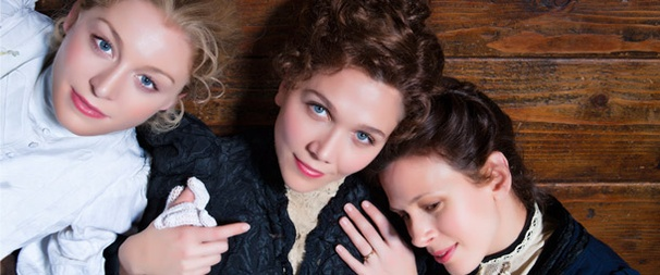 Before Previews Begin, Starry Three Sisters Extends for Two Weeks