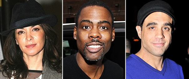 The Motherf**ker With the Hat, Starring Chris Rock, Moves Forward First Preview