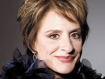 Patti LuPone Reports for Teaching Duties on HBO's Masterclass
