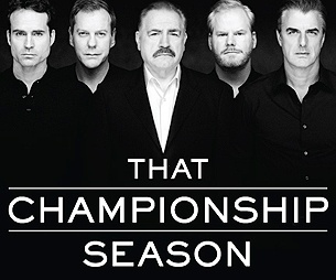 Tickets Now on Sale For That Championship Season, Starring Kiefer Sutherland