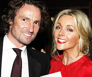 Tony Winner and 30 Rock Star Jane Krakowski Expecting First Child