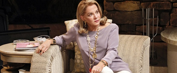 Tickets Now Available for Other Desert Cities, Starring Stockard Channing and Rachel Griffiths