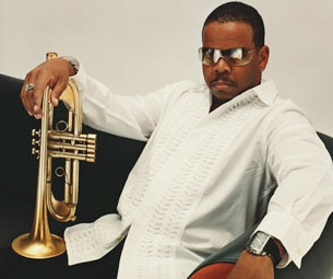Grammy-Winning Jazz Musician Terence Blanchard to Compose Music for The Motherf**ker With the Hat