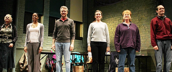 A Salute to Good People as Frances McDormand, Tate Donovan & Co. Celebrate Their Broadway Opening