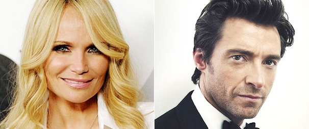 Hugh Jackman and Kristin Chenoweth Headline On the Twentieth Century Reading