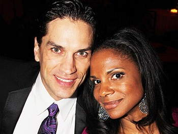 Congratulations! Broadway's Audra McDonald and Will Swenson Get Engaged