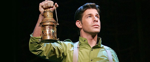 Broadway Vet Richard H. Blake to Play Fiyero in Wicked