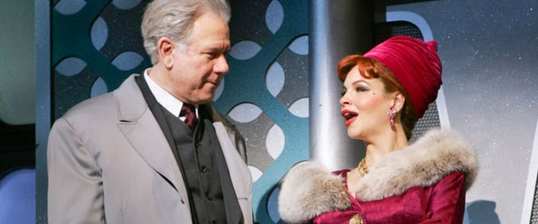 What's Up, Tammy Blanchard? The How to Succeed Star on 'My Man Daniel,' Her Tony Date and Learning to Love Comedy