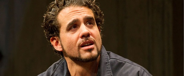 Tony Nominee Bobby Cannavale on Love, Fatherhood and Getting the Last Laugh in Motherf**ker