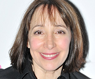 Didi Conn Steps Into Love, Loss and What I Wore For Limited Run