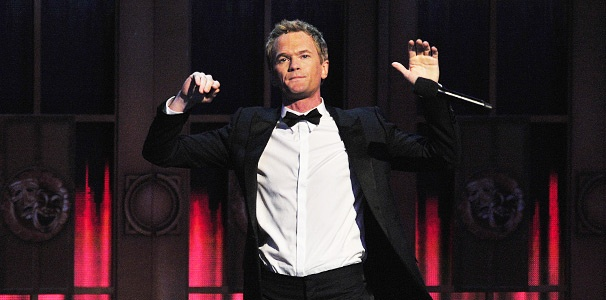 Neil Patrick Harris Raps! Read the Full Closing Tony Tongue-Twister by Lin-Manuel Miranda