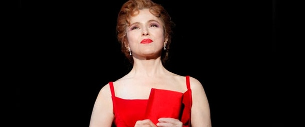 Tickets Now on Sale for Sondheim's Follies, Starring Bernadette Peters