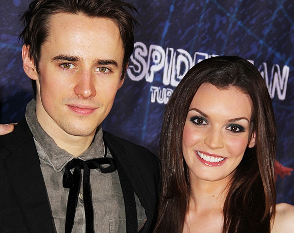 Spider-Man Star Jennifer Damiano on Rumors of a 'Carniano' Romance with Leading Man Reeve Carney