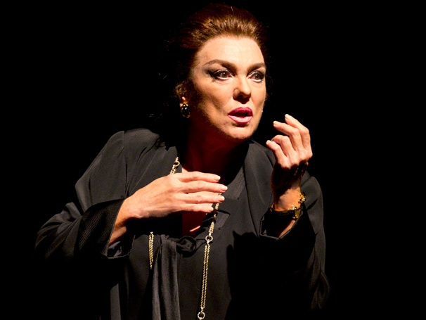 Brava Maria! Tyne Daly on Savoring Her West End Stage Debut as Maria Callas in Master Class