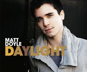 War Horse's Matt Doyle Sets Concert Date Tied to Debut EP Daylight