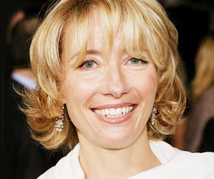 Emma Thompson Tapped to Pen Annie Film Remake; Ryan Murphy No Longer Attached