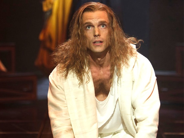 Jesus Christ Superstar Will Be Resurrected on Broadway in 2012