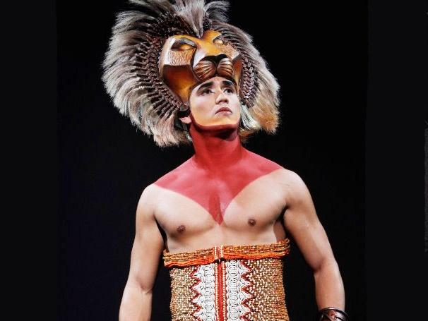 Disneys The Lion King Surpasses A Chorus Line to Become Broadway's Fifth Longest-Running Show